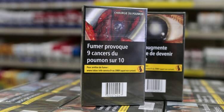 Malgré le paquet neutre, les ventes de cigarettes remontent