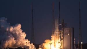 Guyane: le PDG d'Arianespace confiant dans l'issue de la crise