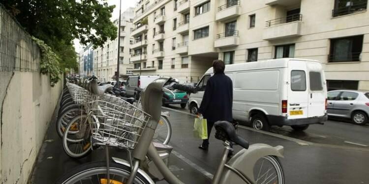 Vélib': Le marché officiellement attribué à Smoovengo