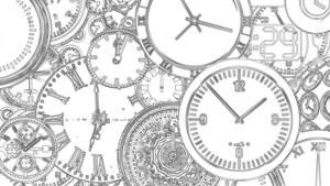 Le top 10 des montres du moment !