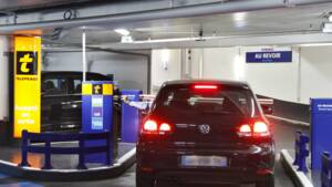 Comment Indigo veut réinventer le business des parkings