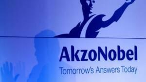 Les fonds favorables à PPG veulent le départ du président d'Akzo Nobel