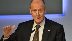 Airbus: Enders songe à un nouveau mandat, pas près de la retraite