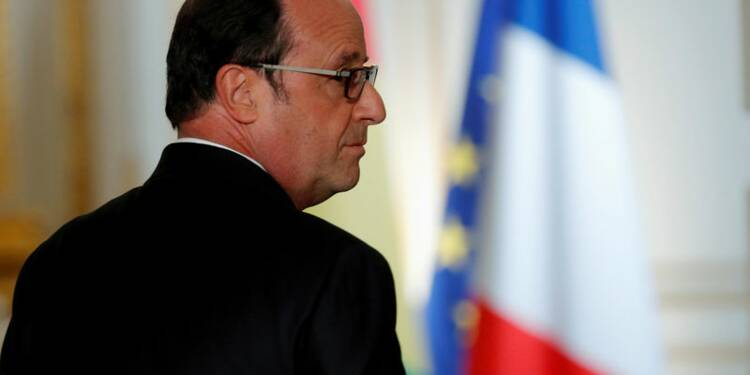 "RPT-Hollande en appelle à ""l'intelligence des Français"""