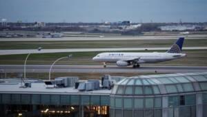 United Airlines corrige le tir après l'incident de Chicago