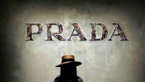 Bénéfice annuel de Prada en baisse de 15,9%