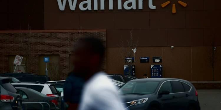 Wal-Mart va supprimer des centaines d'emplois dont à l'international