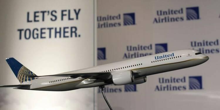 United Airlines mise en cause pour l'éviction brutale d'un passager