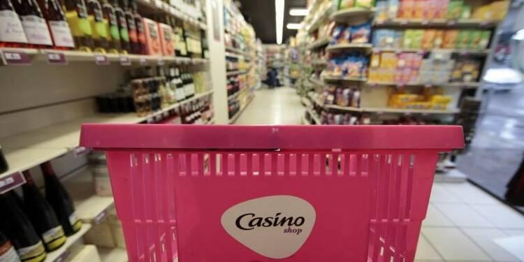 Casino et Intermarché mis à l'amende par la Répression des fraudes