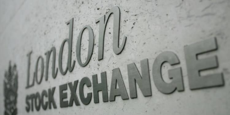 Les Bourses européennes reculent à mi-séance
