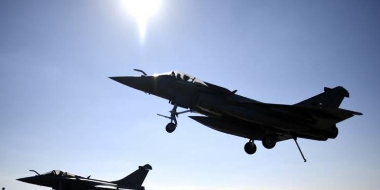 Dassault prudent sur le Rafale en Malaisie avant les élections