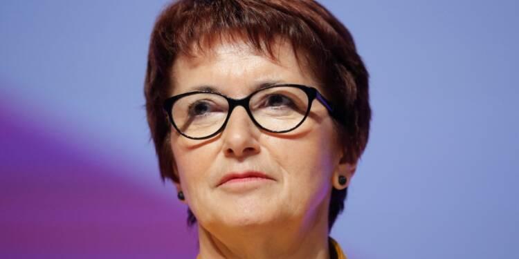 Une femme à la tête de la FNSEA