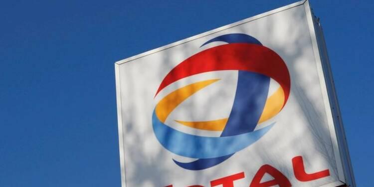 Total: Contrat avec le japonais JERA pour 400.000 tonnes de GNL