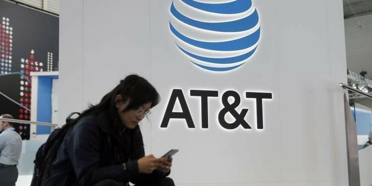 AT&T se prépare à la 5G en rachetant Straight Path