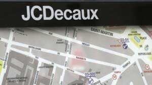 JCDecaux dépose un recours pour le marché du Velib' à Paris