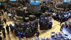 Wall Street hésite avant les résultats de sociétés
