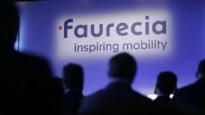 Ventes solides au premier trimestre chez Faurecia