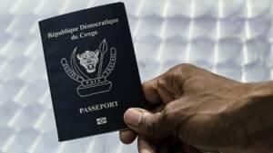 Les coûteux passeports biométriques de la RDC