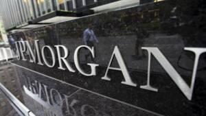 JPMorgan publie un bénéfice en hausse de 17% au 1er trimestre, le titre monte