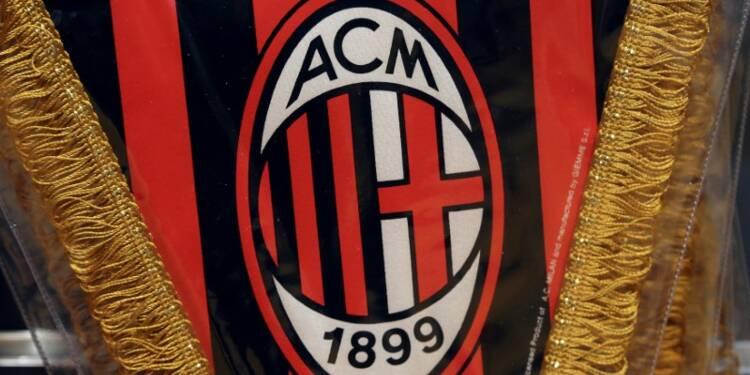 La vente du Milan AC à un groupe chinois enfin finalisée
