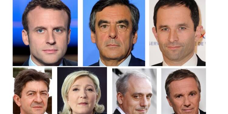 Présidentielle : quels managers ces candidats feraient-ils ?