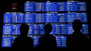 Tokyo perd 0,49%, alourdie par la géopolitique