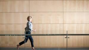 10 astuces pour paraître débordé au bureau