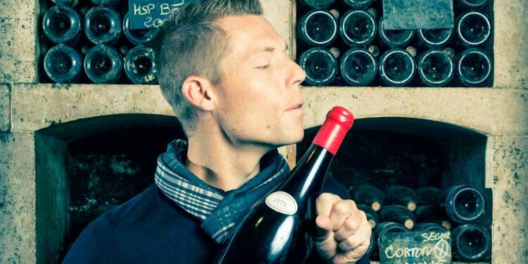 Paul Aegerter, le vigneron qui secoue le vignoble bourguignon !