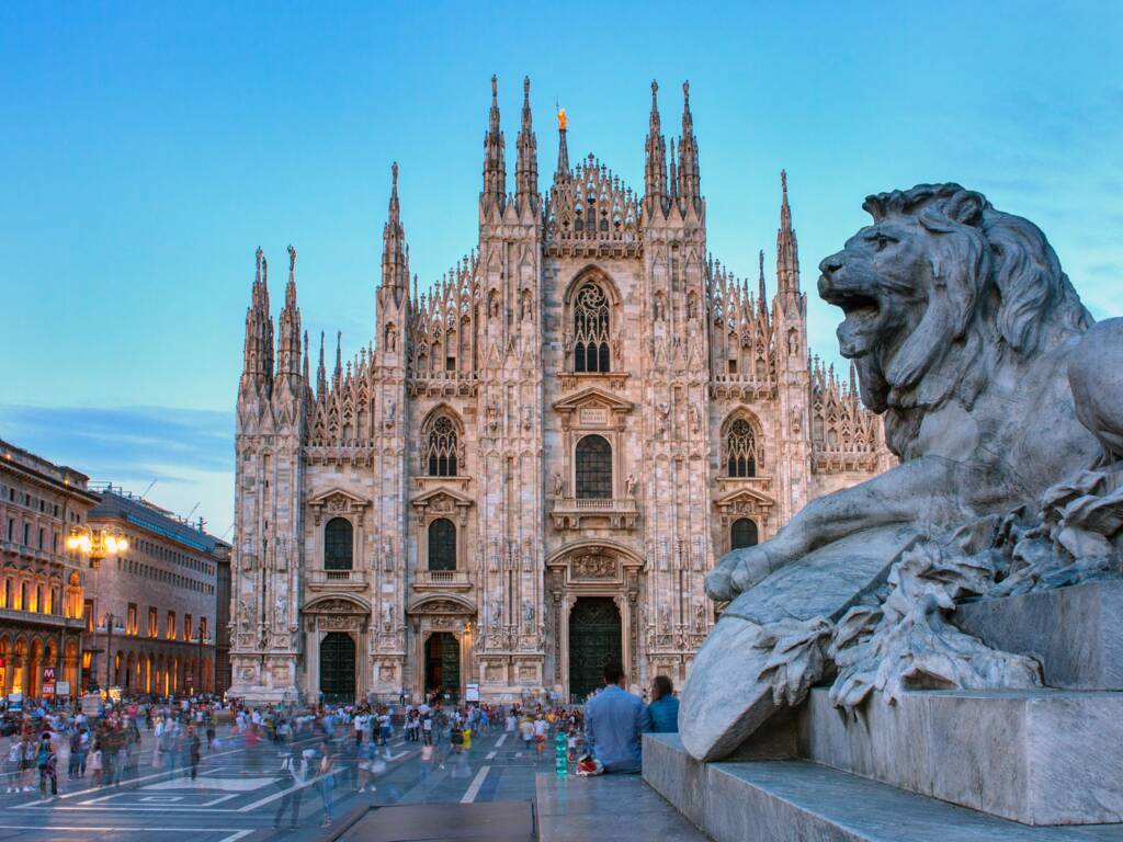 Expatriation les bonnes adresses d un fran ais milan for Chambre de commerce francaise en italie