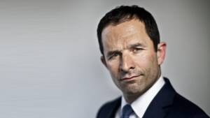 Benoît Hamon : son projet n'est pas financé