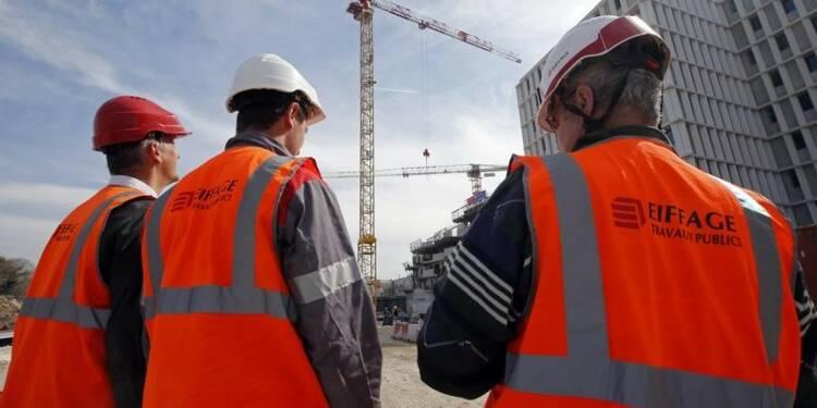Grand Paris: Eiffage remporte le 3e méga-contrat de la ligne 15