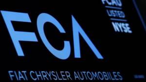 Fiat Chrysler dit ne pas être en position de discuter d'une fusion
