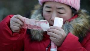 La Chine annonce sa croissance la plus forte depuis 2015