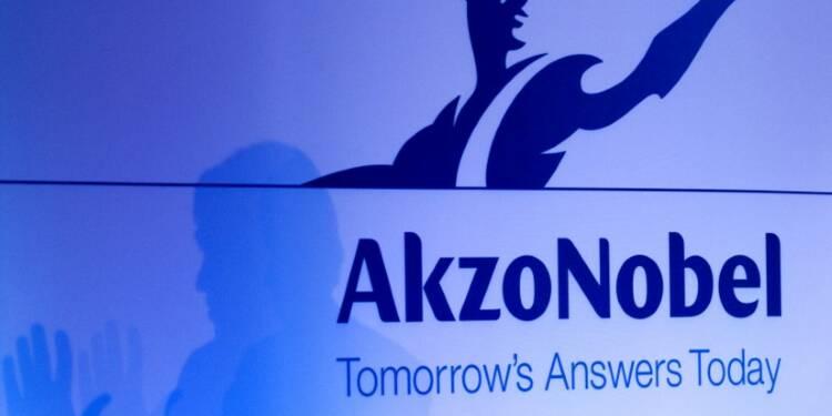 """PPG tente de convaincre les """"parties prenantes"""" d'Akzo Nobel"""