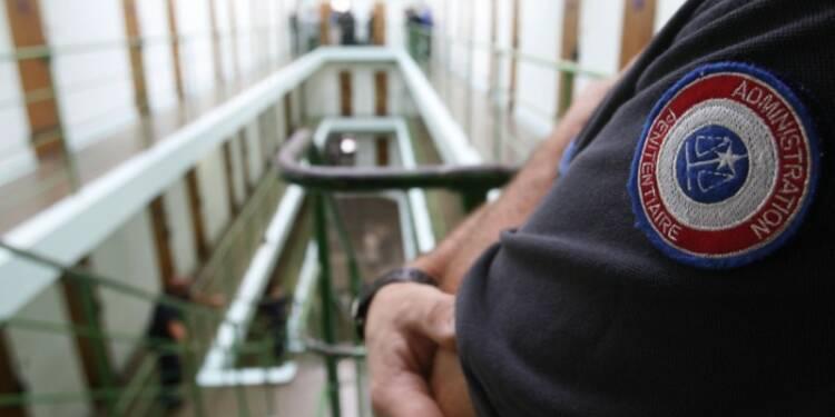 """L'Etat attaqué pour des conditions """"indignes"""" à la prison de Fresnes"""