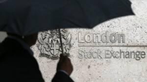 Le risque politique pénalise les Bourses de Paris et Londres