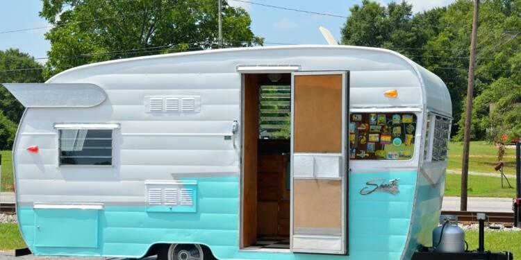 Investissez dans le camping grâce aux SCPI
