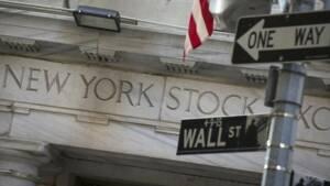 Goldman Sachs et J&J ont pesé sur Wall Street