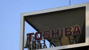 Toshiba: le fonds public INCJ regarde le dossier des puces mémoire