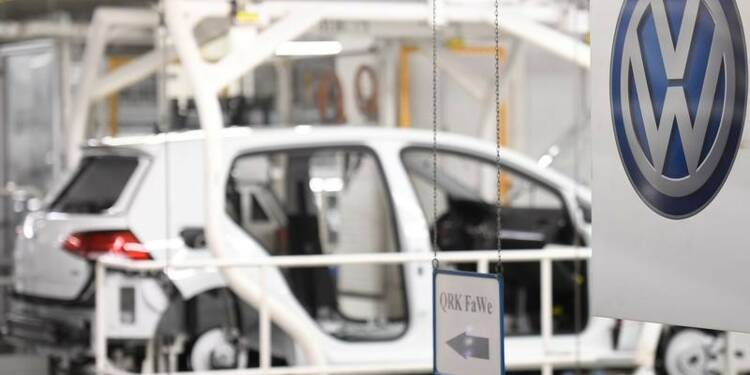 Volkswagen annonce de solides résultats préliminaires pour le premier trimestre