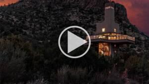 La maison la plus haute du monde est en vente