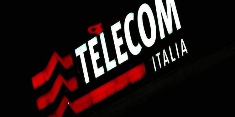 Vivendi doit réduire ses parts dans Mediaset ou T. Italia