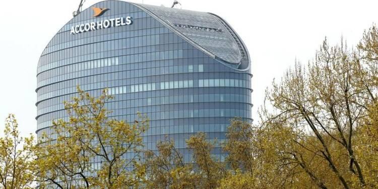 AccorHotels rejette une résolution contre les DDV doubles