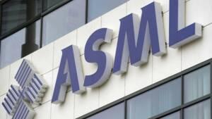 ASML confiant pour 2017 après un solide premier trimestre