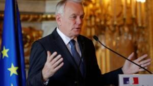 """Attaque chimique: Paris a la """"preuve"""" de l'implication de Damas"""