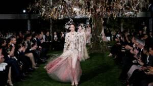 Dior inaugure une boutique dans le luxueux Ginza Six de Tokyo