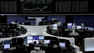 Rebond des actions en zone euro, Wall Street attendue en hausse