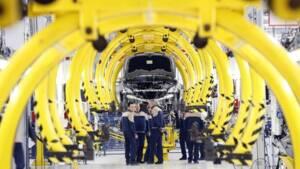 Mois de mars record pour le marché automobile européen