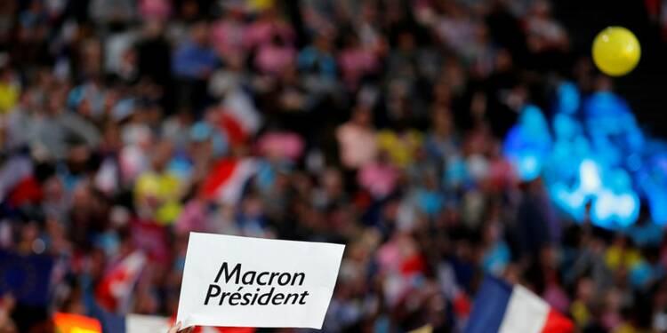 Présidentielle 2017 : Résultat du dernier sondage à deux jours du premier tour