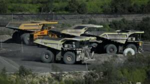 Rio Tinto: Baisse de 3% de la production de minerai de fer au premier trimestre